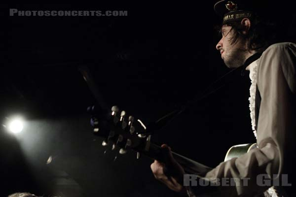 ADAM GREEN - 2014-02-12 - PARIS - La Maroquinerie