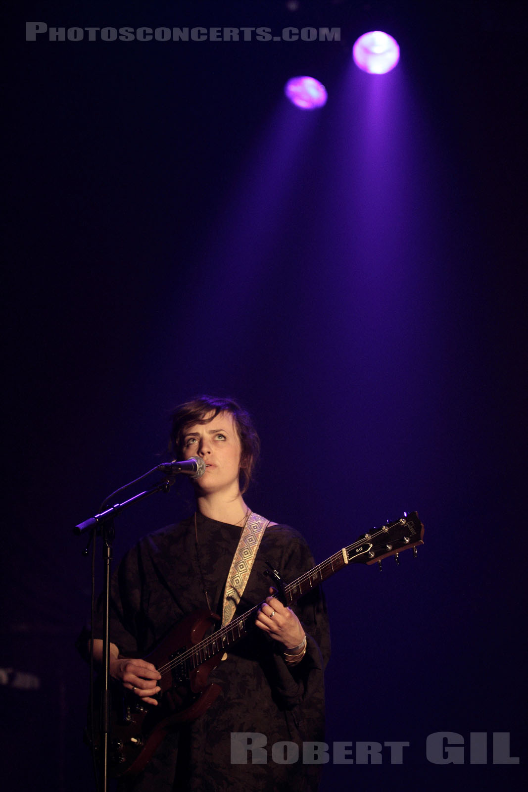 ALELA DIANE - 2013-03-21 - PARIS - La Cigale