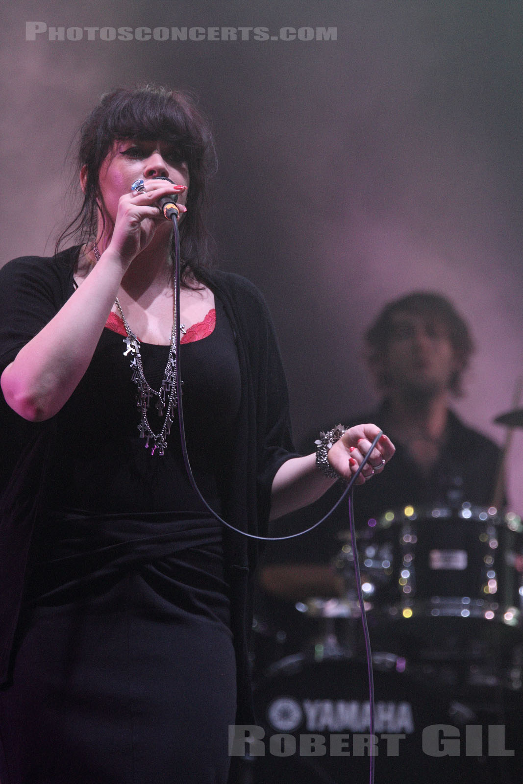 ALEX HEPBURN - 2013-08-23 - SAINT CLOUD - Domaine National - Scene Pression Live
