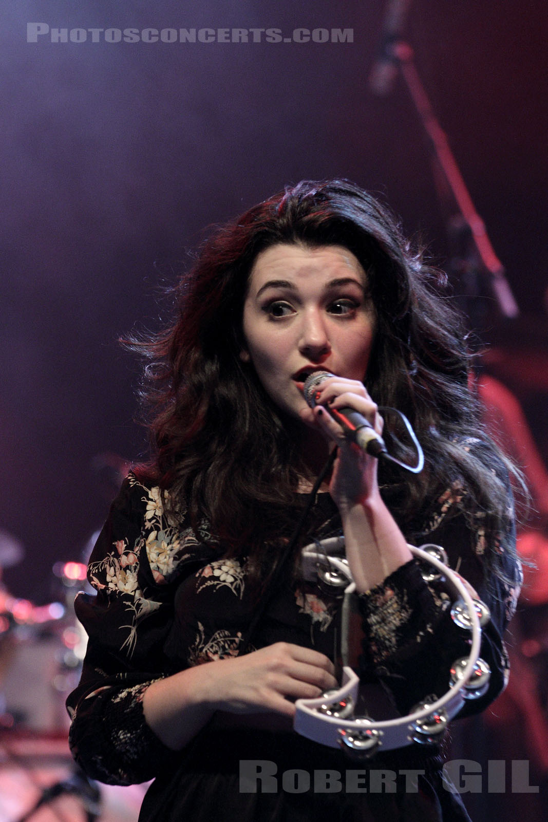 ALEX WINSTON - 2011-11-06 - PARIS - La Cigale