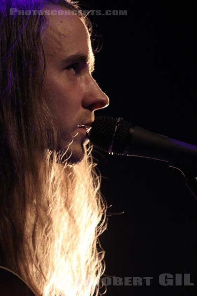 ANDY SHAUF - 2017-02-21 - PARIS - Cafe de la Danse