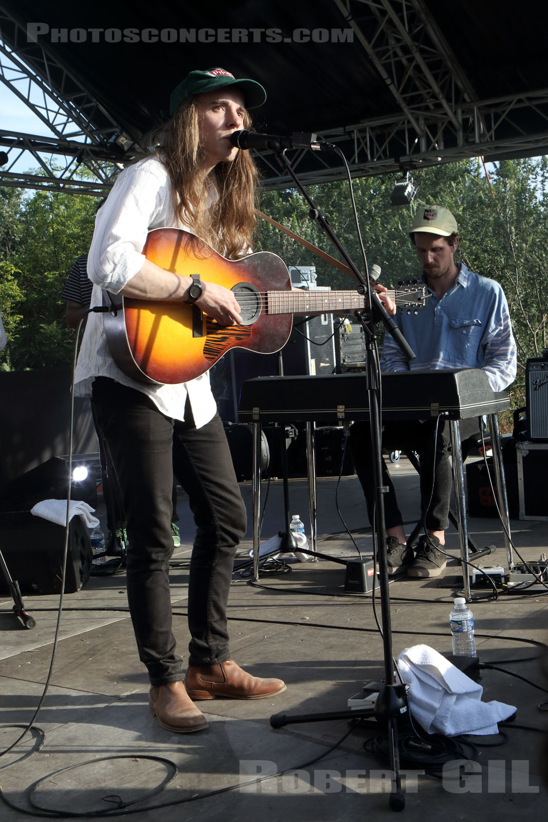 ANDY SHAUF - 2017-06-09 - NIMES - Paloma - Mosquito