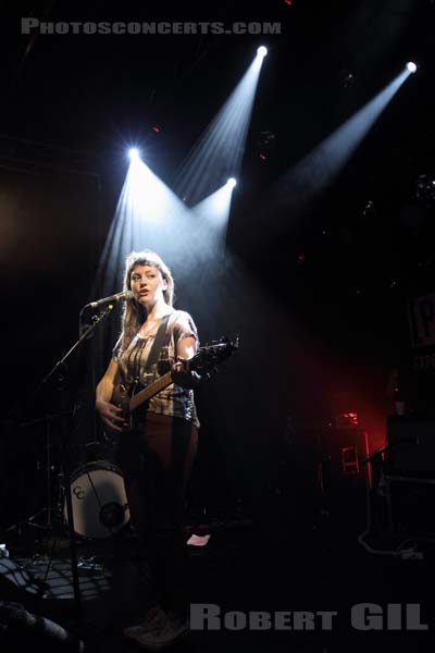 ANGEL OLSEN - 2014-06-11 - PARIS - La Fleche d'Or