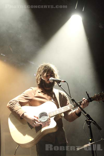 ANGUS AND JULIA STONE - 2008-05-21 - PARIS - La Maroquinerie