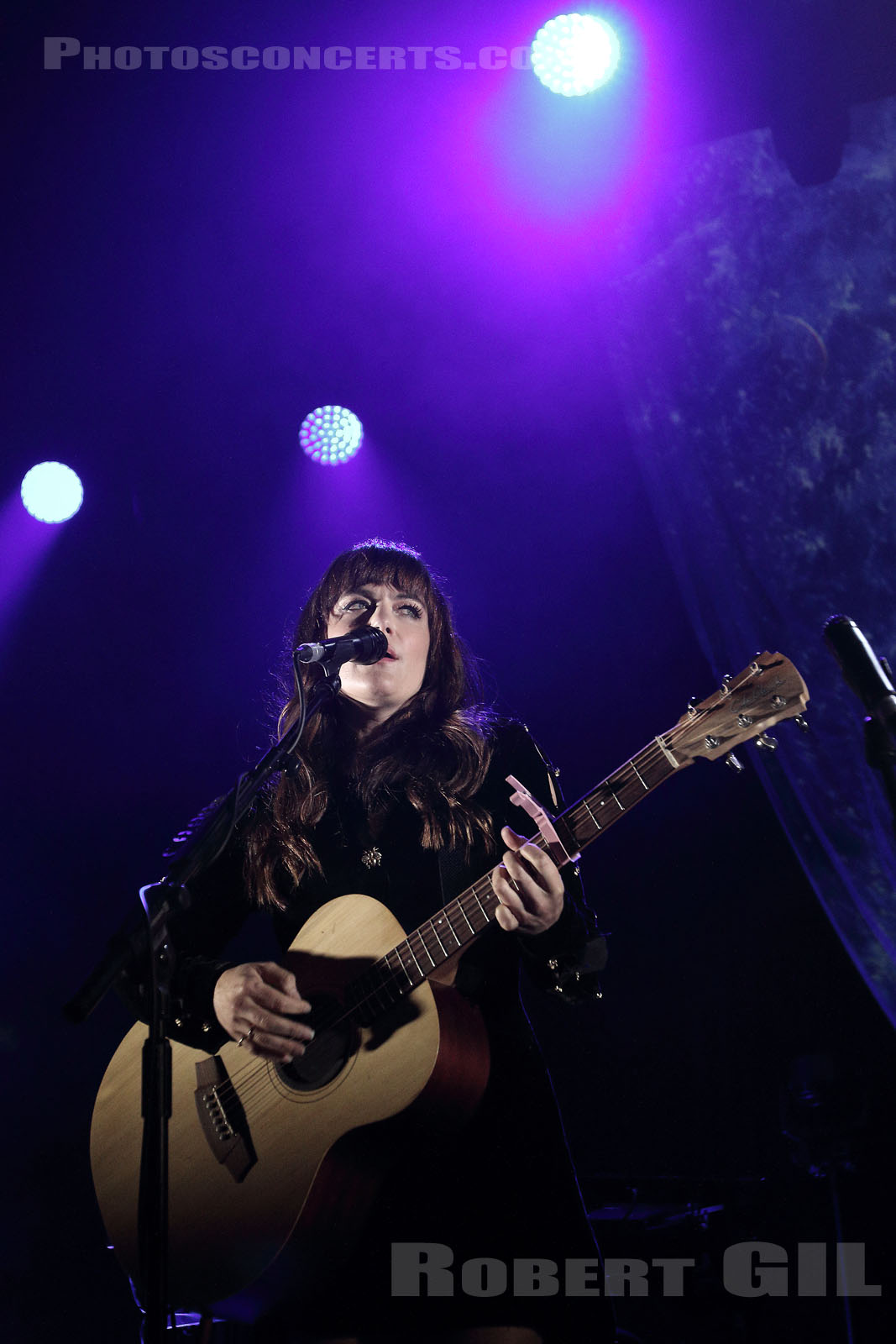 ANGUS AND JULIA STONE - 2018-06-19 - PARIS - Olympia