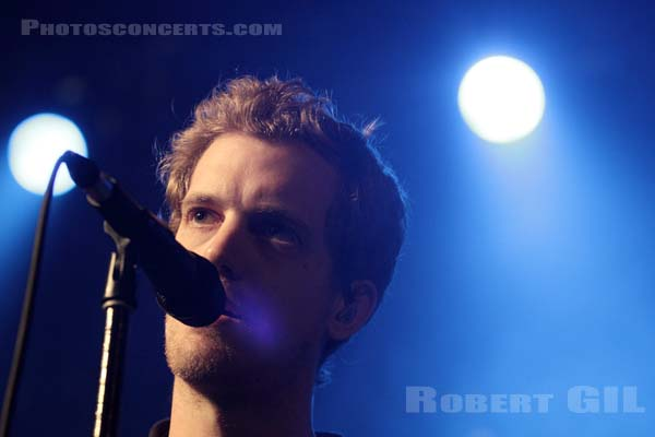 BALTHAZAR - 2013-10-21 - PARIS - Le Trianon