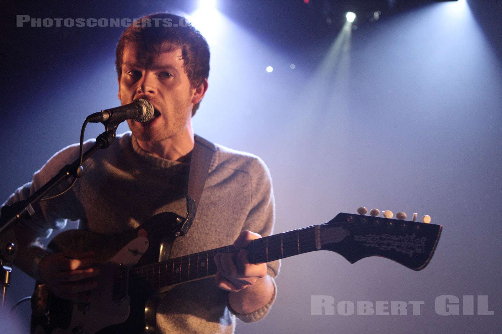 BASTON - 2015-01-25 - PARIS - La Maroquinerie