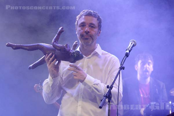 BAXTER DURY - 2014-11-15 - PARIS - La Cigale