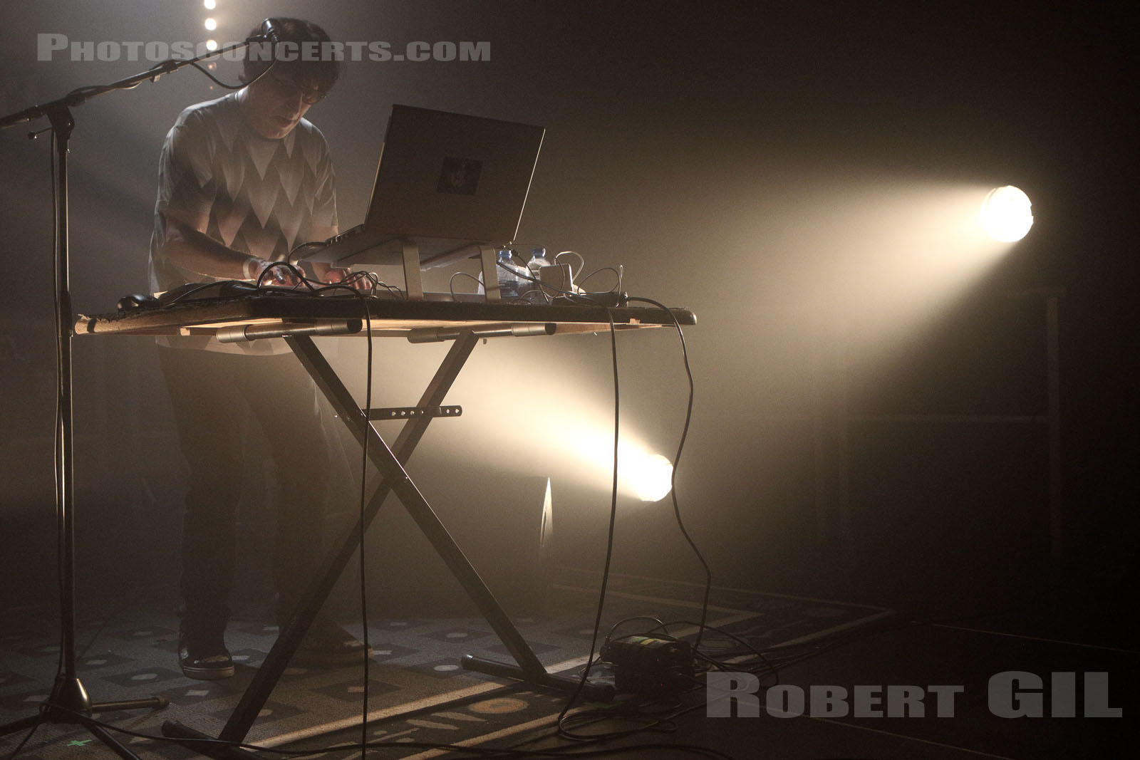 BLACK DEVIL DISCO CLUB - 2017-04-22 - SAINT OUEN - Mains d'Oeuvres