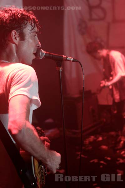BLACK LIPS - 2012-07-23 - PARIS - Trabendo