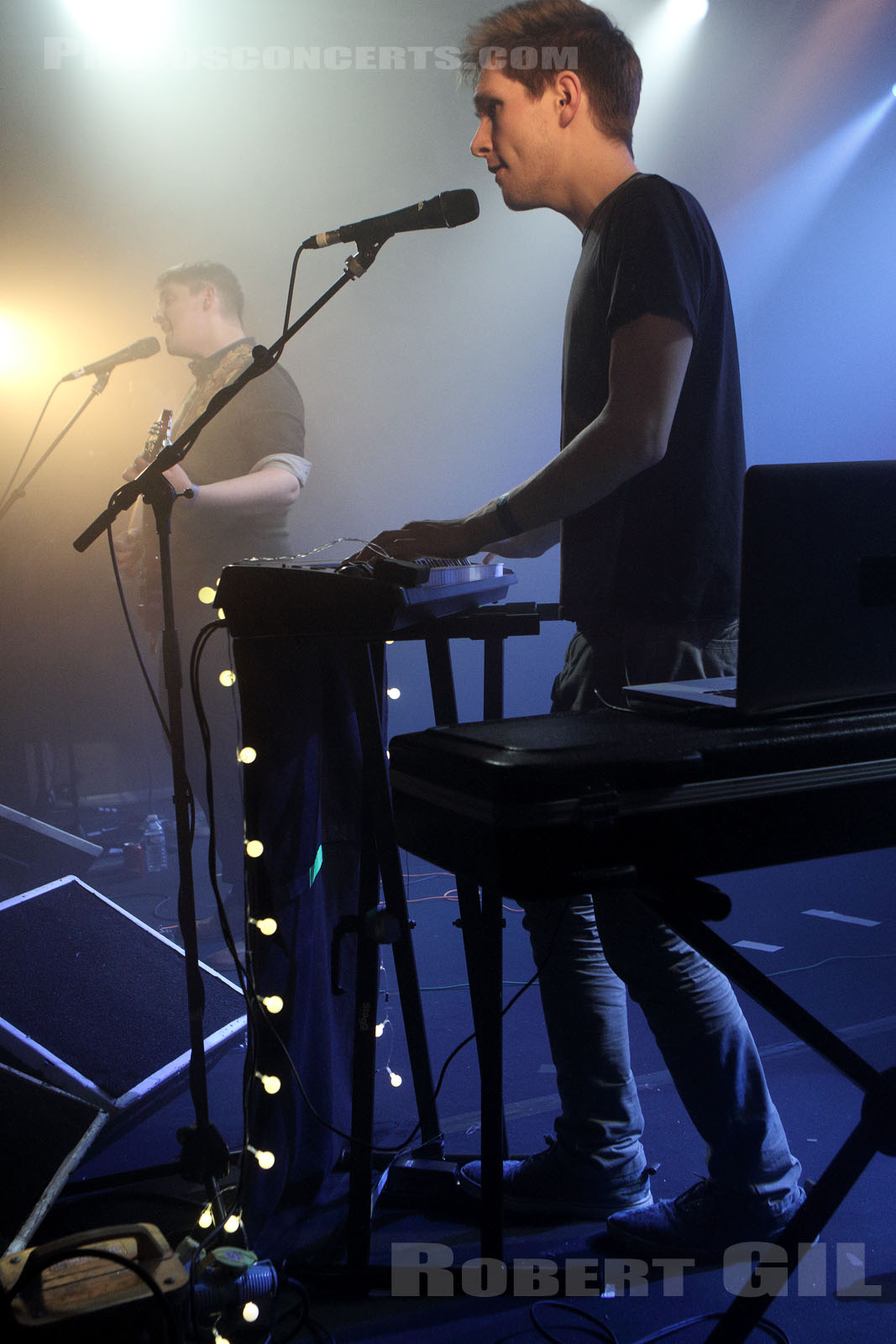C DUNCAN - 2016-02-28 - PARIS - Point Ephemere
