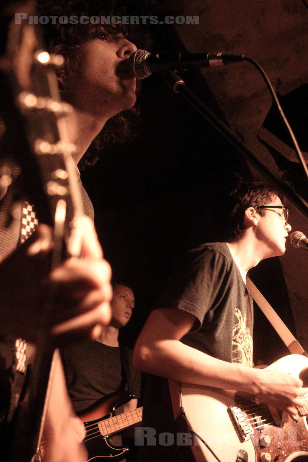 CAR SEAT HEADREST - 2016-02-24 - PARIS - La Mecanique Ondulatoire