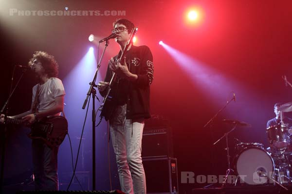 CAR SEAT HEADREST - 2016-06-03 - NIMES - Paloma - Club
