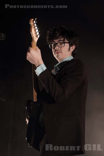 CAR SEAT HEADREST - 2017-08-18 - SAINT MALO - Fort de St Pere