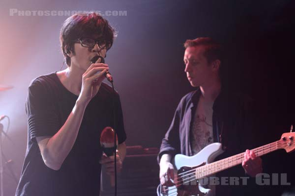 CAR SEAT HEADREST - 2018-05-26 - PARIS - Trabendo