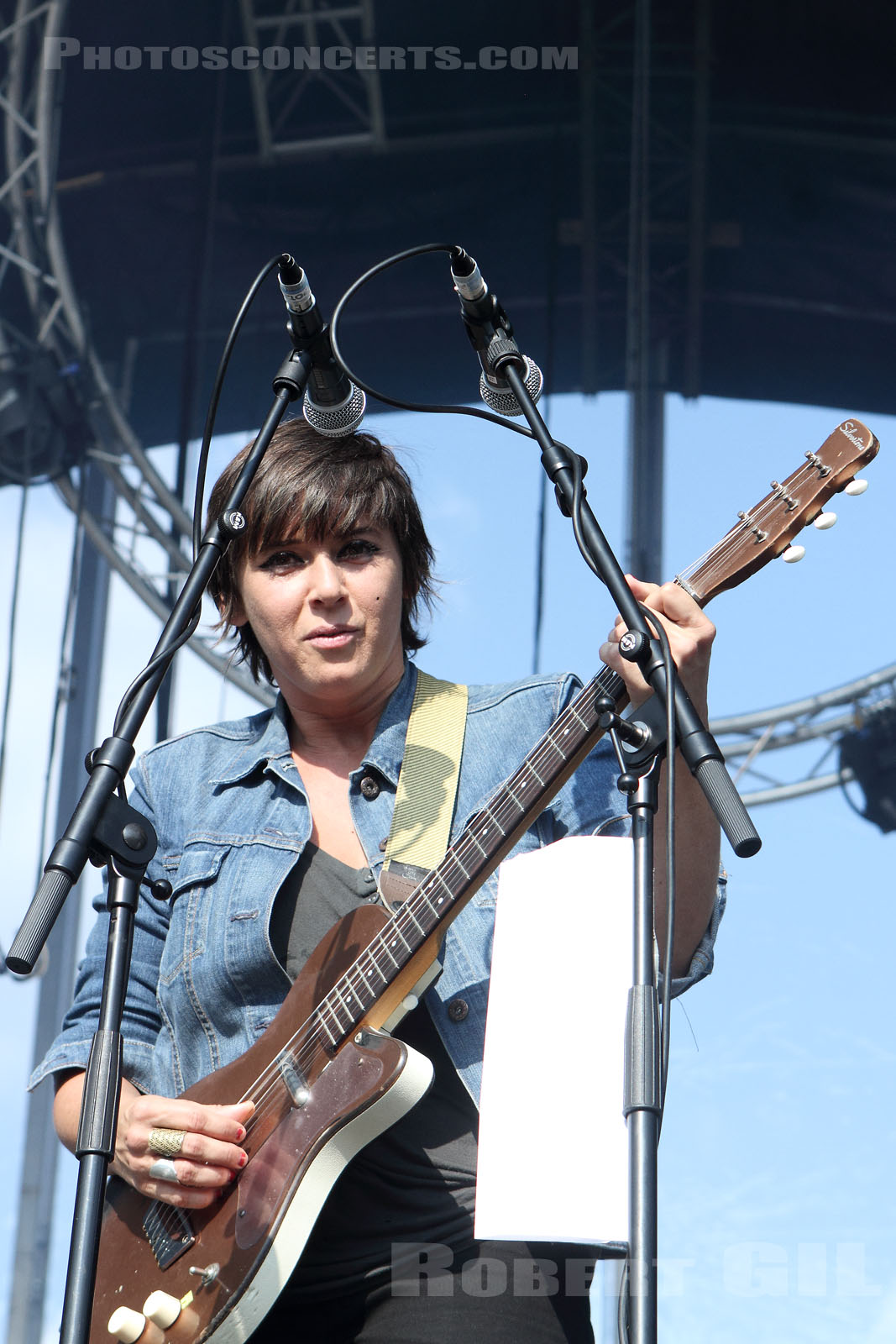 CAT POWER - 2014-05-31 - PARIS - Parc de Bagatelle