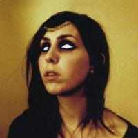 CHELSEA WOLFE- | Album : Unknown rooms a collection of acoustic songs (2012) |