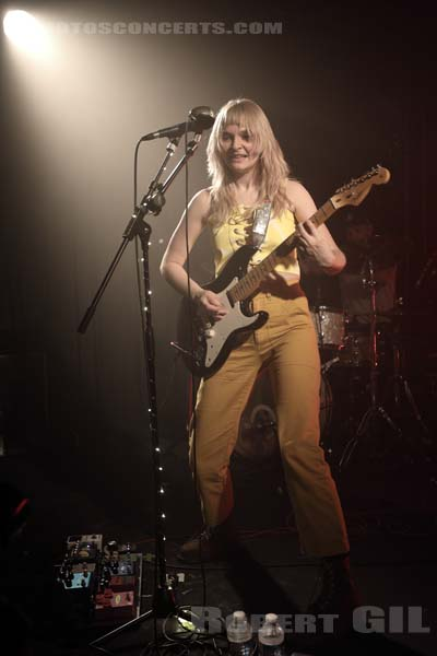 CHERRY GLAZERR - 2019-04-06 - PARIS - Point Ephemere
