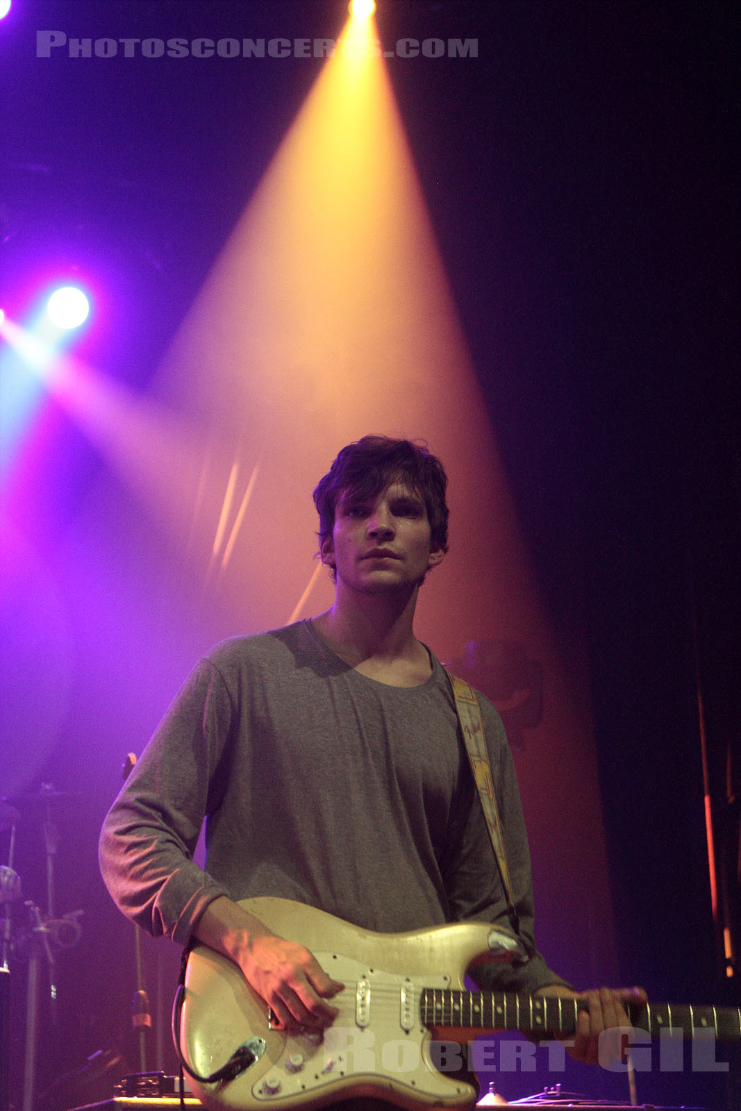 CHILDHOOD - 2014-11-25 - PARIS - Le Bataclan