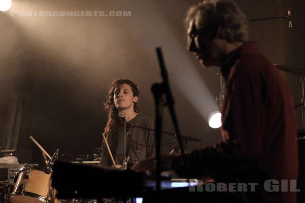 CHRIS COHEN - 2017-06-06 - PARIS - Le Trianon