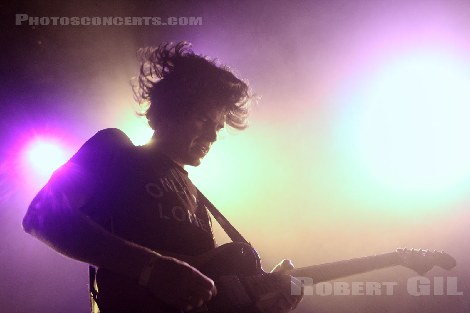 CLOUD CONTROL - 2014-03-01 - PARIS - La Maroquinerie