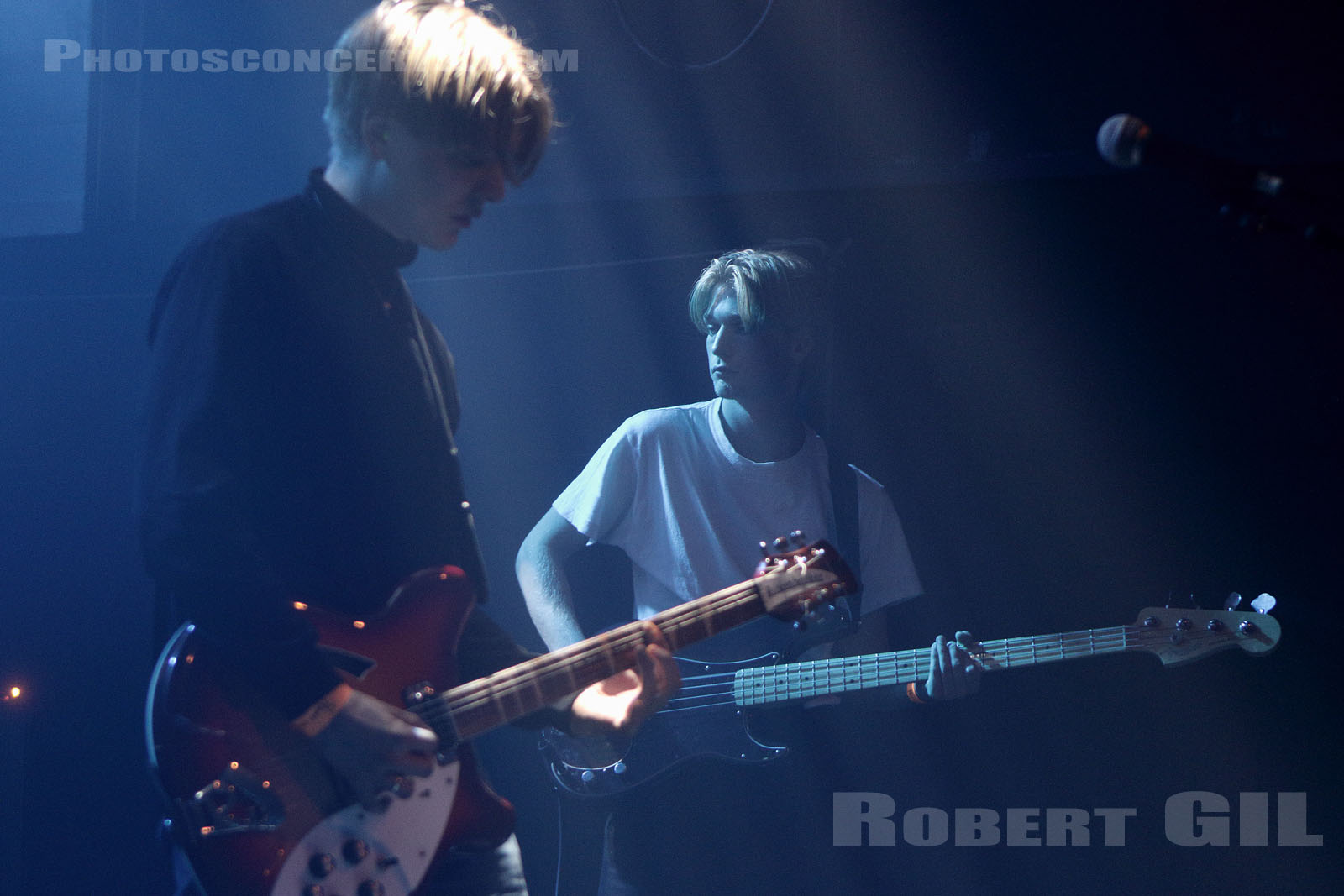 COMMUNIONS - 2015-09-26 - PARIS - Petit Bain