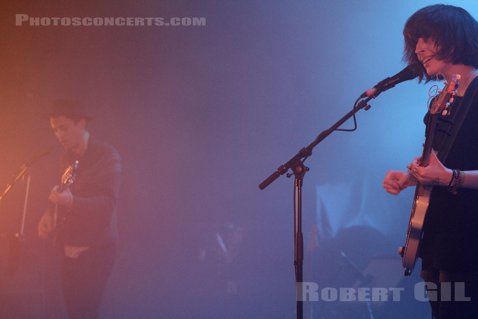 DAUGHTER - 2012-11-07 - PARIS - La Cigale