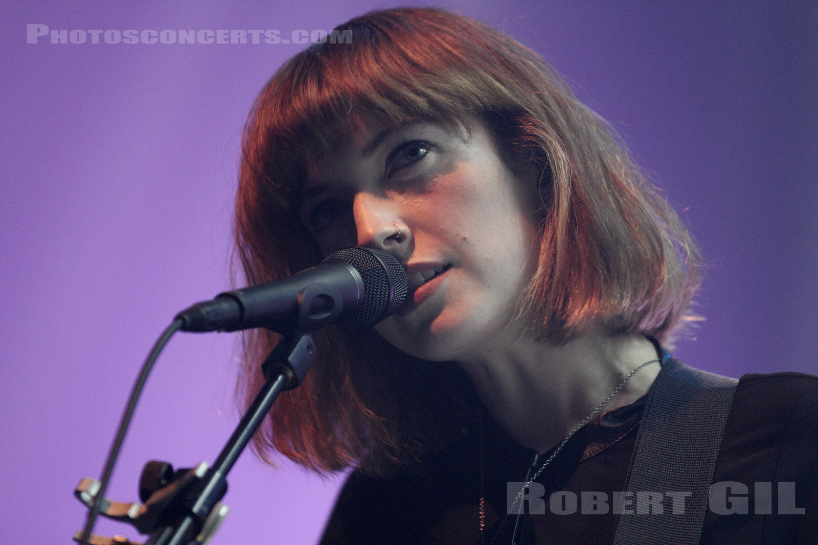 DAUGHTER - 2014-07-07 - PARIS - Cite de la Musique