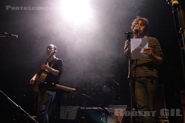 DAVID DELABROSSE - 2005-06-23 - PARIS - La Cigale