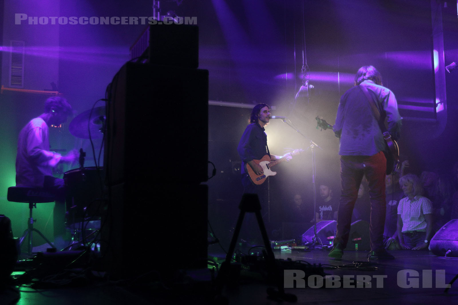DEAD MEADOW - 2018-10-22 - PARIS - Petit Bain