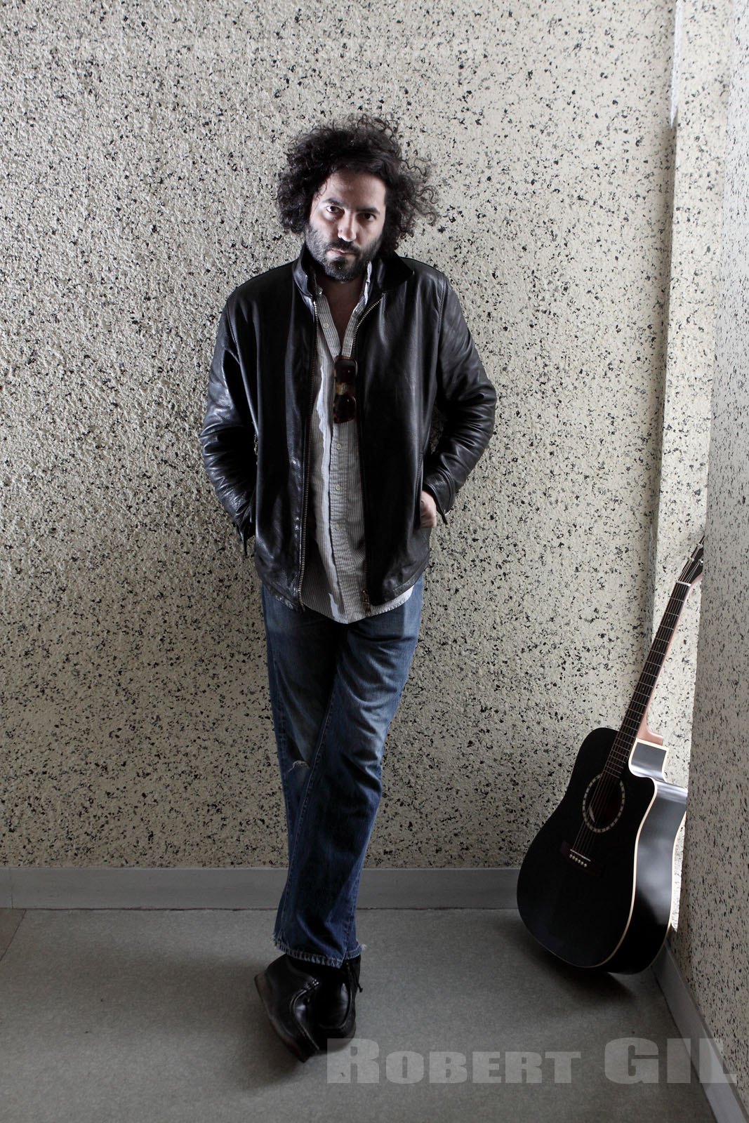 DESTROYER - 2011-04-29 - MONTREUIL -