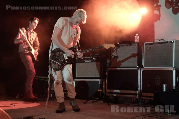 DESTRUCTION UNIT - 2015-09-19 - ANGERS - Le Chabada