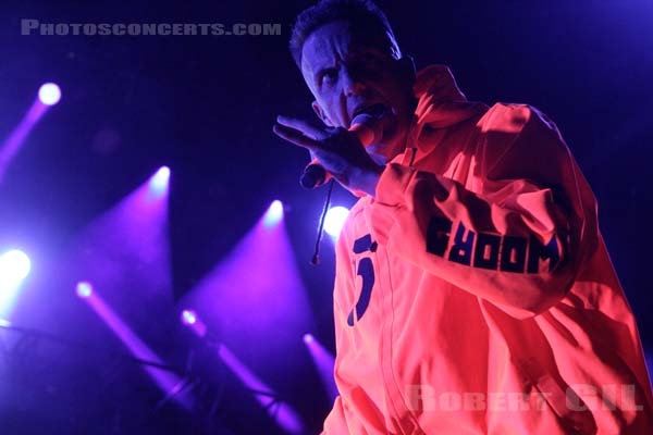 DIE ANTWOORD - 2014-08-22 - SAINT CLOUD - Domaine National - Scene de la Cascade