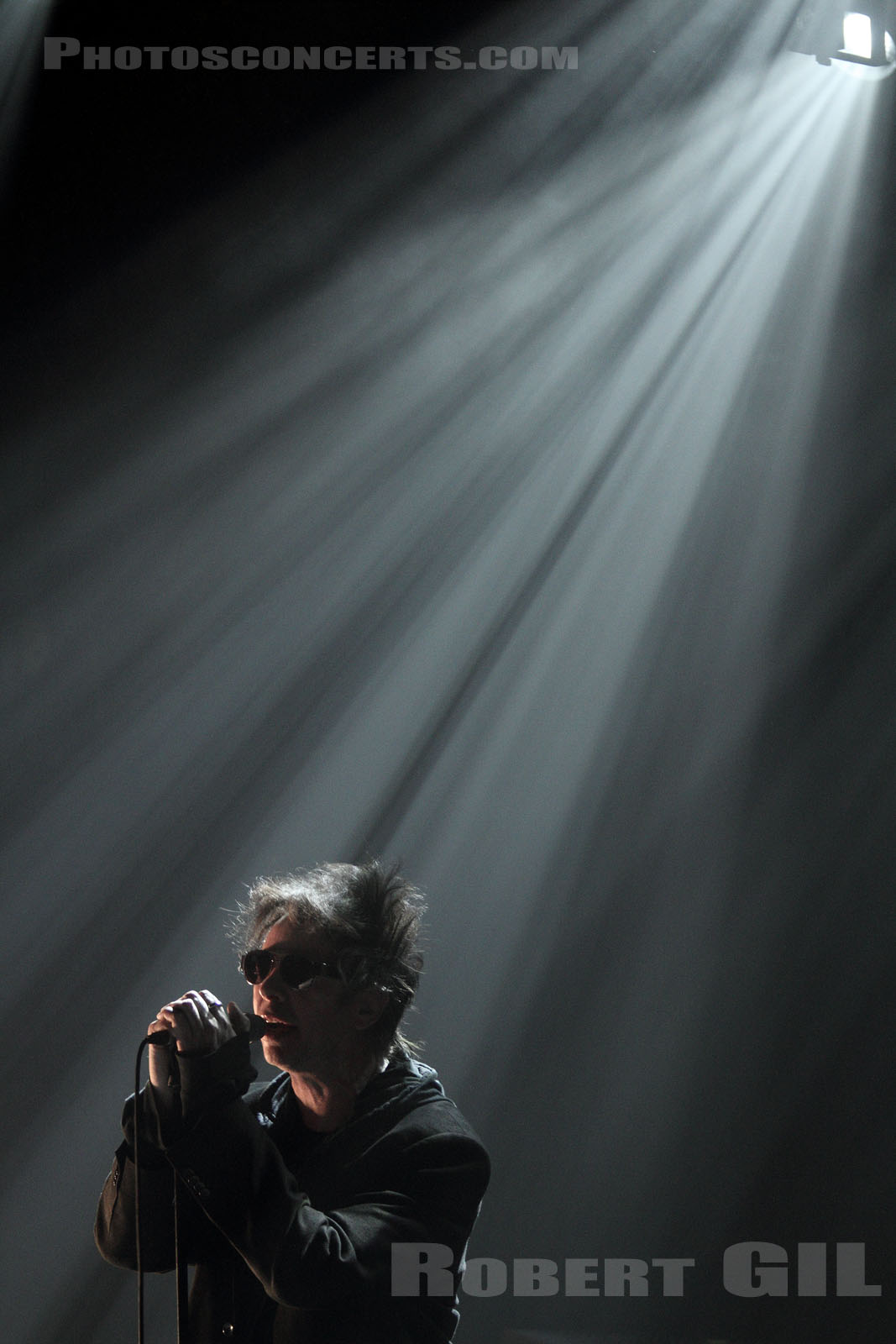 ECHO AND THE BUNNYMEN - 2014-05-06 - PARIS - L'Alhambra