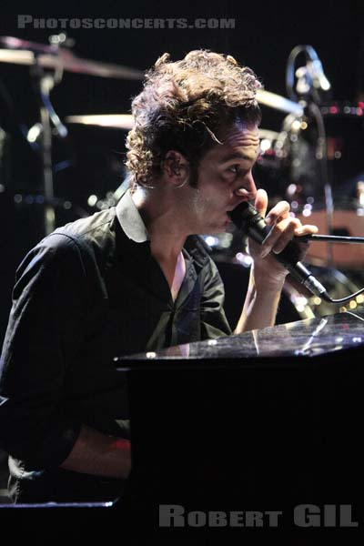 EDITORS - 2007-11-11 - PARIS - La Cigale