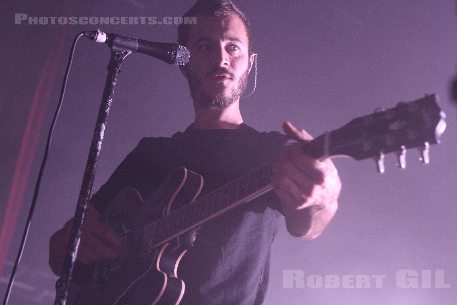 EDITORS - 2013-10-21 - PARIS - Le Trianon