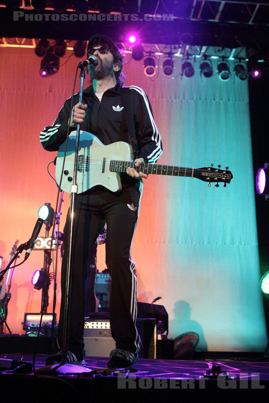 EELS - 2013-04-25 - PARIS - Le Trianon