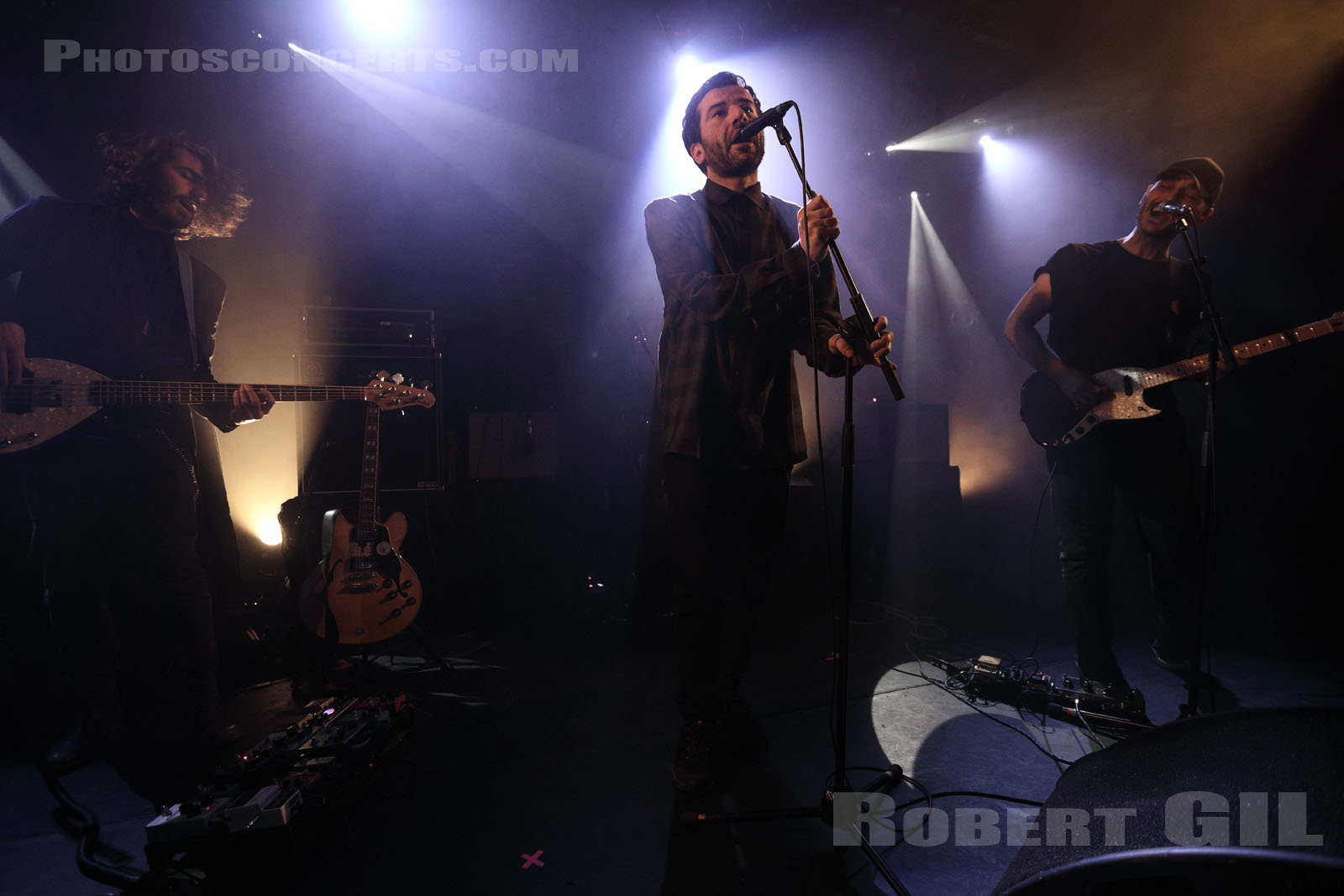 EKO AND VINDA FOLIO - 2019-12-01 - PARIS - La Maroquinerie