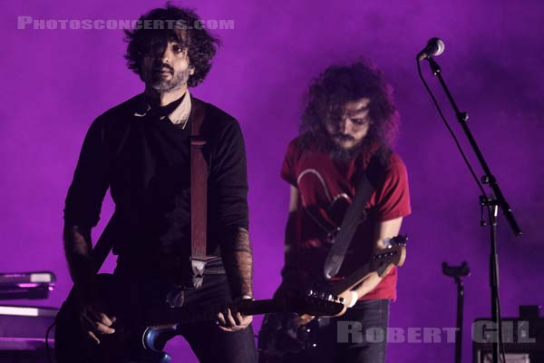 EXPLOSIONS IN THE SKY - 2016-06-03 - NIMES - Paloma