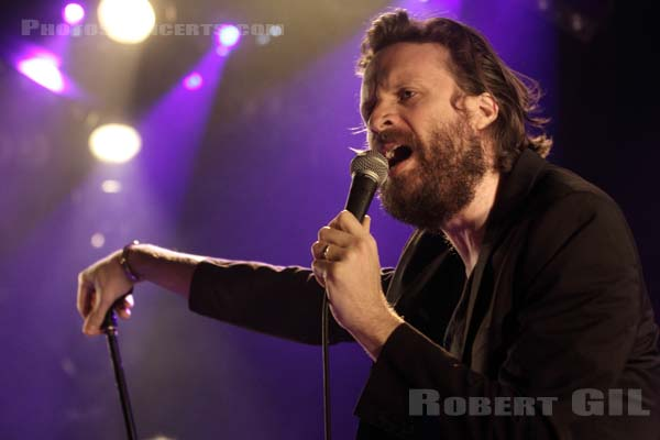 FATHER JOHN MISTY - 2015-03-03 - PARIS - La Maroquinerie