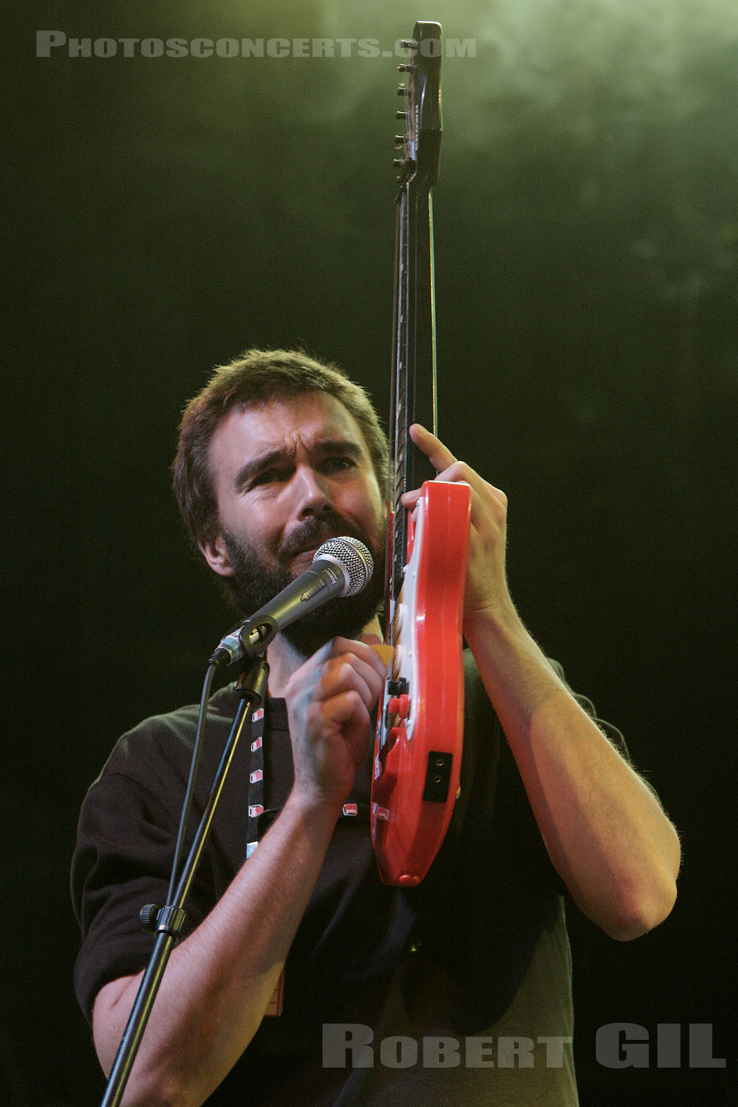 GABLE - 2008-11-14 - PARIS - La Cigale