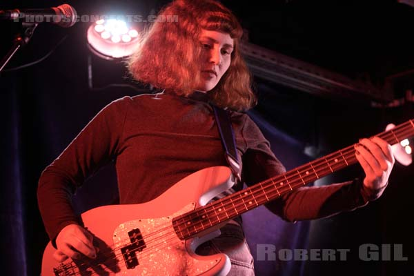 GIRLPOOL - 2015-02-21 - PARIS - Le Pop-Up du Label
