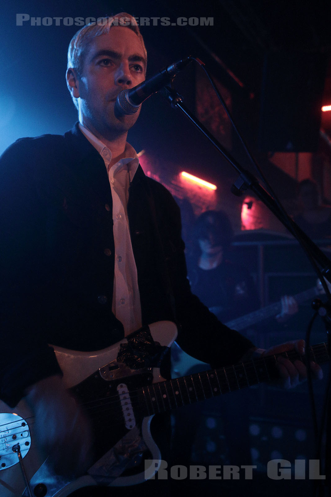 GIRLS NAMES - 2015-10-23 - PARIS - La Chaufferie (du Moulin Rouge)