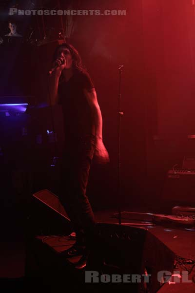 GRAND GURU - 2019-04-13 - PARIS - Supersonic