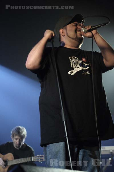 GRIOTS AND GODS - 2007-06-22 - NANTERRE - Theatre des Amandiers