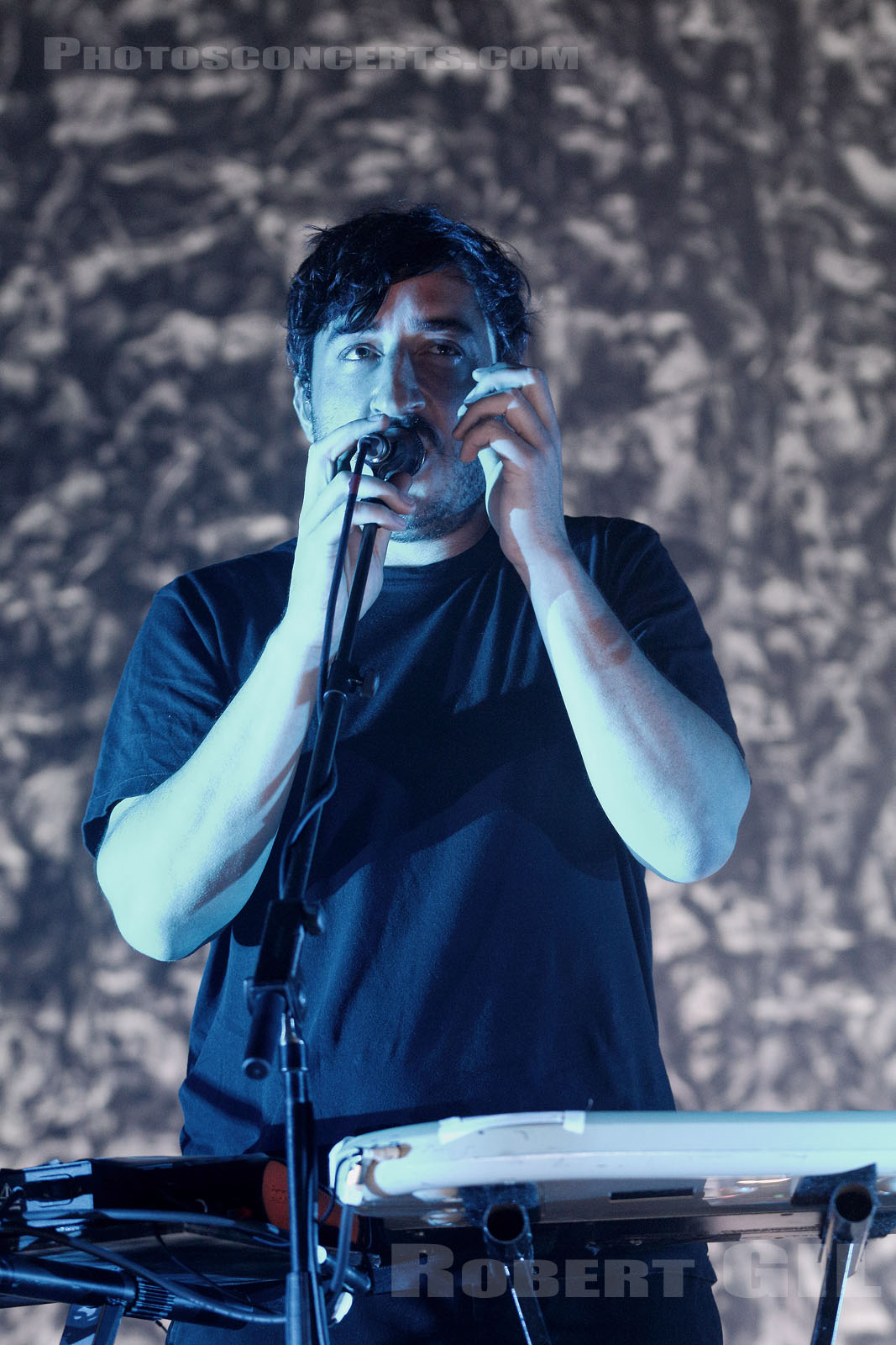 GRIZZLY BEAR - 2017-10-16 - PARIS - Olympia