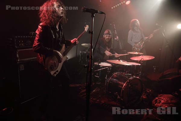 HANDSOME JACK - 2019-02-19 - PARIS - La Maroquinerie