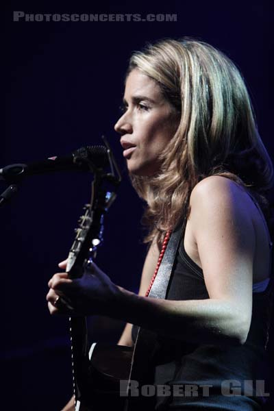 HEATHER NOVA - 2005-10-03 - PARIS - Le Bataclan