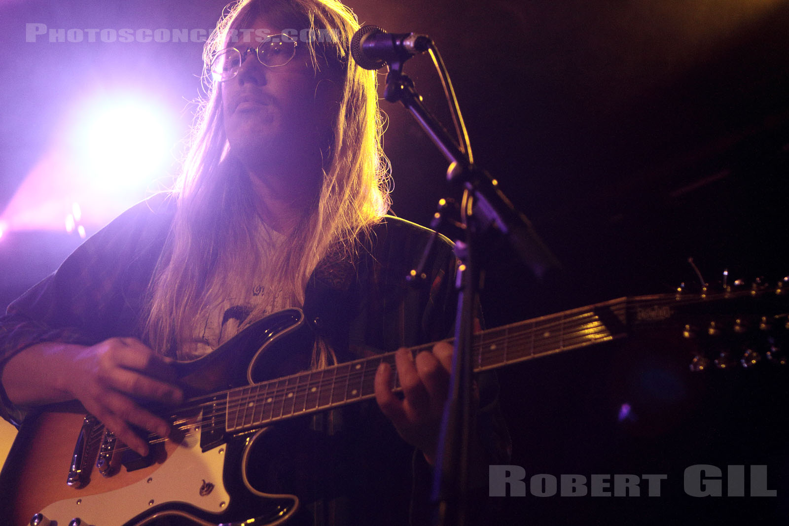 HOLY WAVE - 2016-03-19 - PARIS - La Maroquinerie