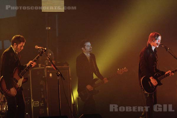 INTERPOL - 2007-11-21 - PARIS - Zenith